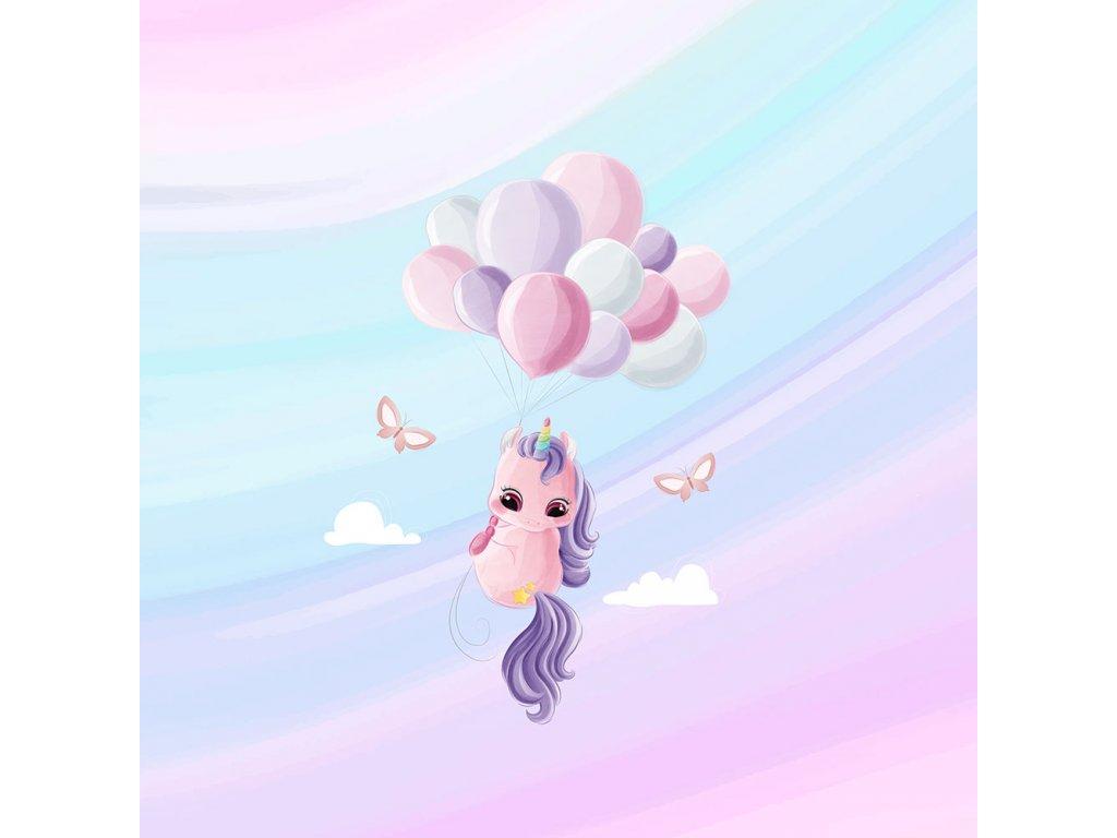 ft panel twilight purple unicorn