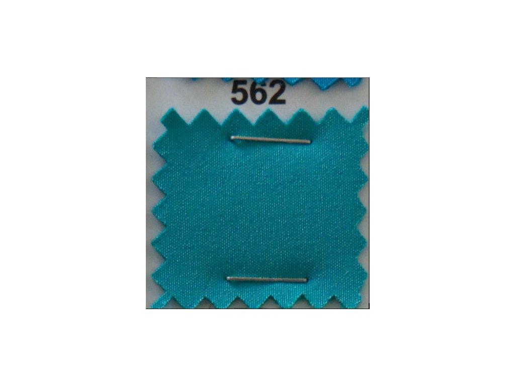 Zimní Softshell - tyrkysová - 562