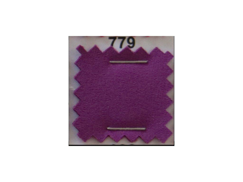 Zimní Softshell - fialová - 779