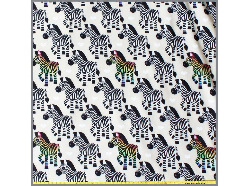 softshell zebrawelt beige 2