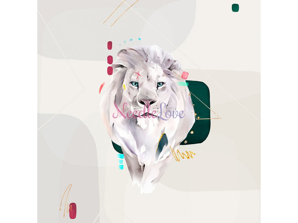 ft panel l long lion