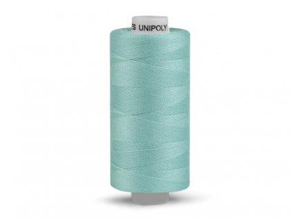 Nitě UNIPOLY 120 14x2 1000 m - Chlorofylová - 651