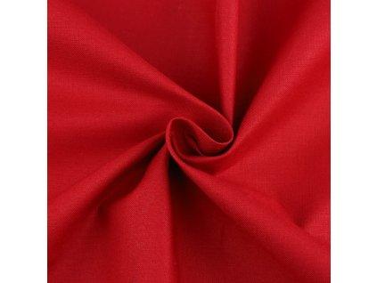 Plátno - Červená
