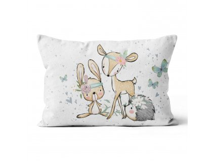 pillow 6040 panel forest adventures