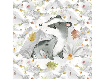 ft panel mountains fall badger