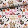 hearty animals