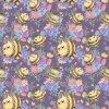 Teplákovina - Včelky