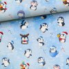 wesole pingwiny