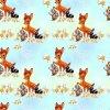 Úplet - Disney Bambi
