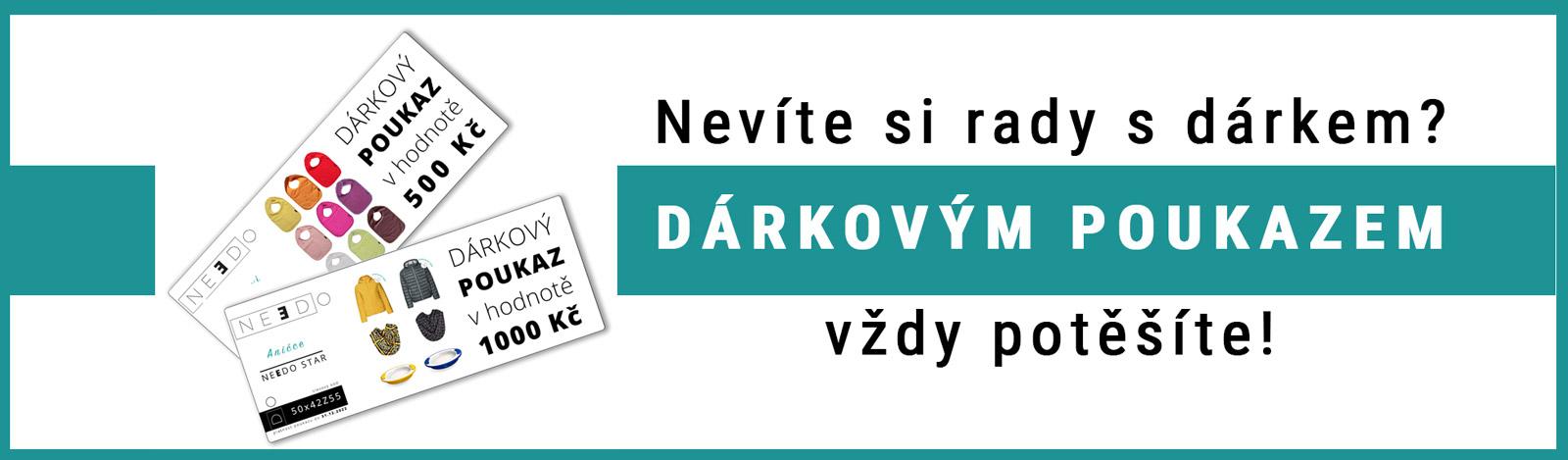needo_poukazy
