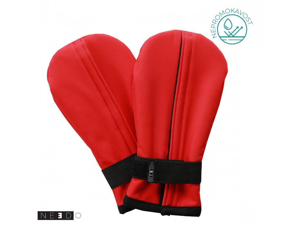 Needo rukavice cervene4