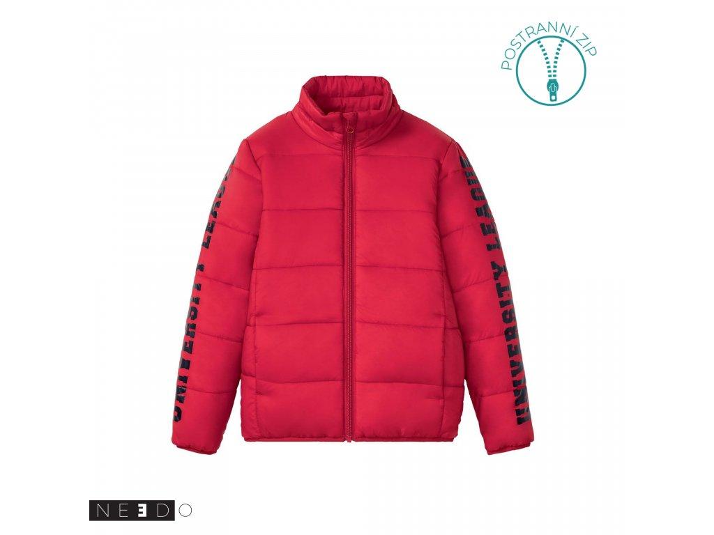 Needo bunda kluk cervena