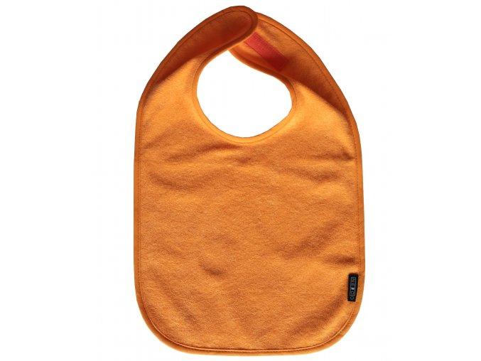 Needo Bryndák pro postižené - froté (oranžový)