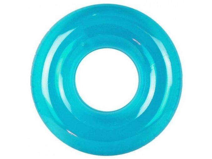 plavani kruh modry
