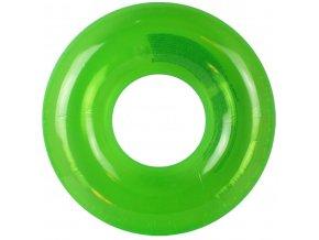 plavani kruh zeleny