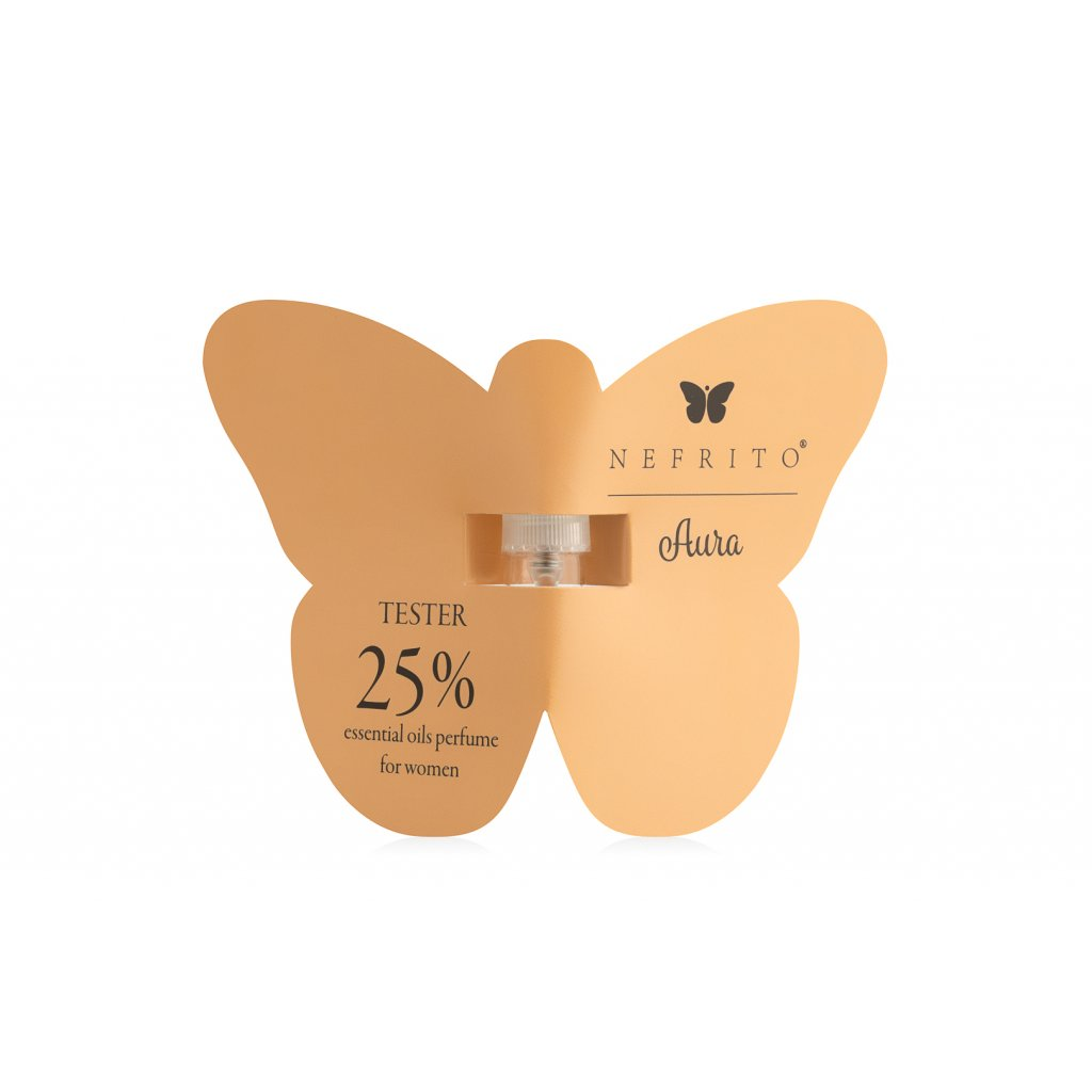 nefrito butterfly outside aura web