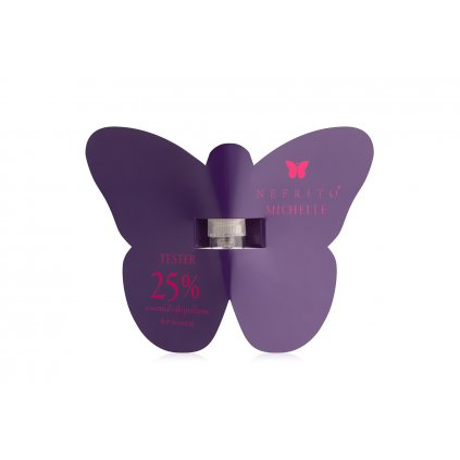 nefrito butterfly outside michelle web
