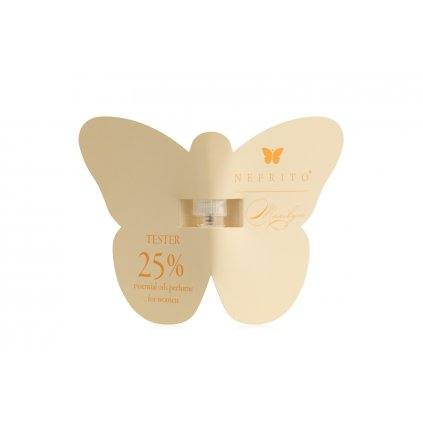 nefrito butterfly outside marilyn web