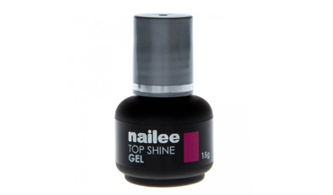 Nové UV gely Nailee