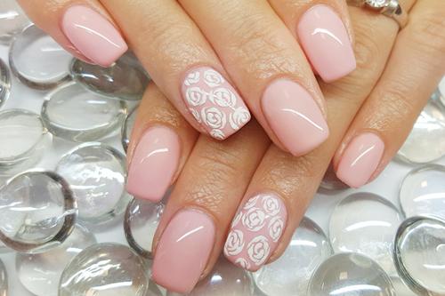 Sugar gel na gelové nehty