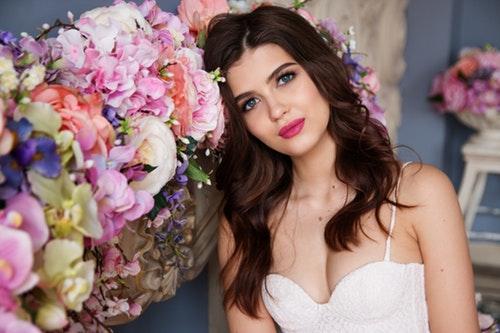 Květiny pro ženy nejen k MDŽ