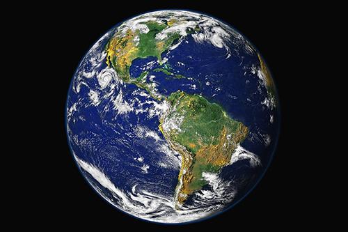 Oslavme společně Den Země