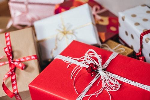 Tipy na dárky pro celou rodinu