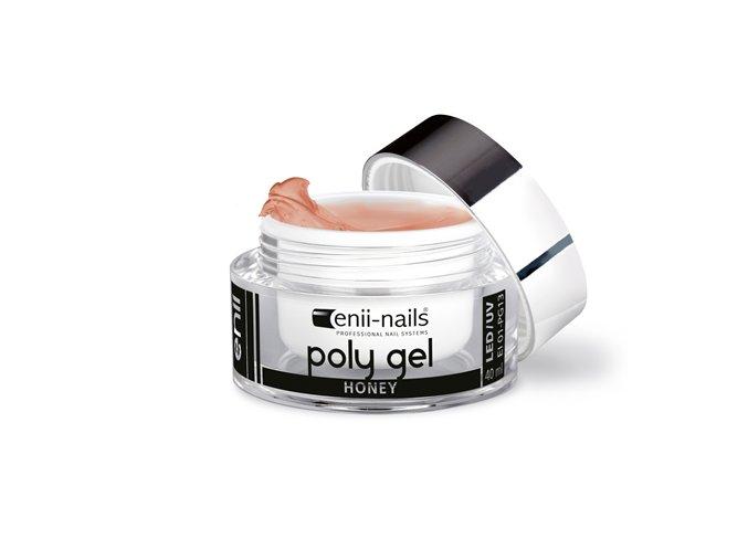 polygel honey 40 enii nails