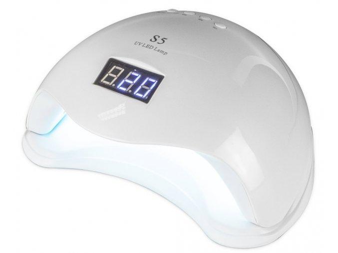 lampa na nehty uv led 48w S5 sensor