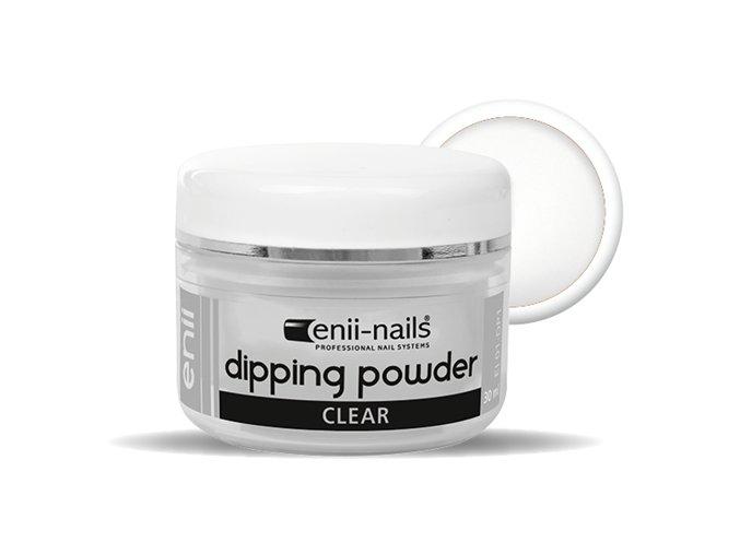 Dipping powder clear enii