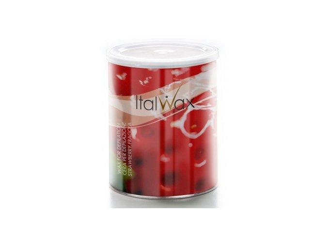 italwax vosk v plechovke jahoda 800 ml
