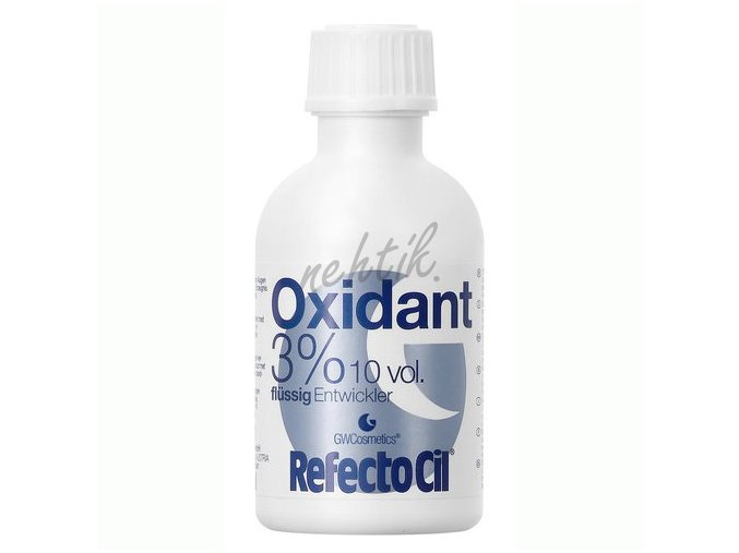 RefectoCil Oxidant 3 %, 50 ml (liquid)