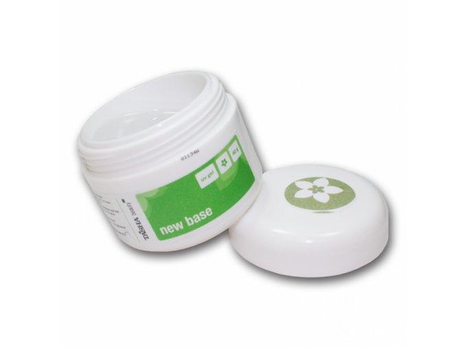 Tasha UV gel New Base 10 g podkladový