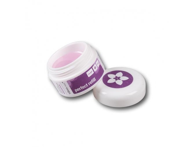 Doplňující UV gel Perfect Refill 10g Tasha