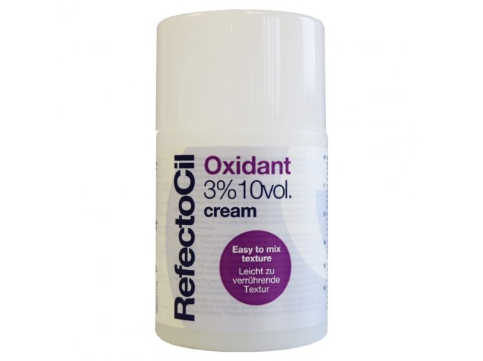 refectocil oxidant cream 100ml 3