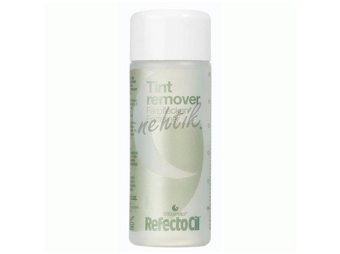 RefectoCil Color Cleanser - odstraňovač barvy, 100 ml zelený