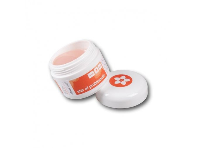 Tasha UV gel Star of Problematic 40 g na problematické nehty