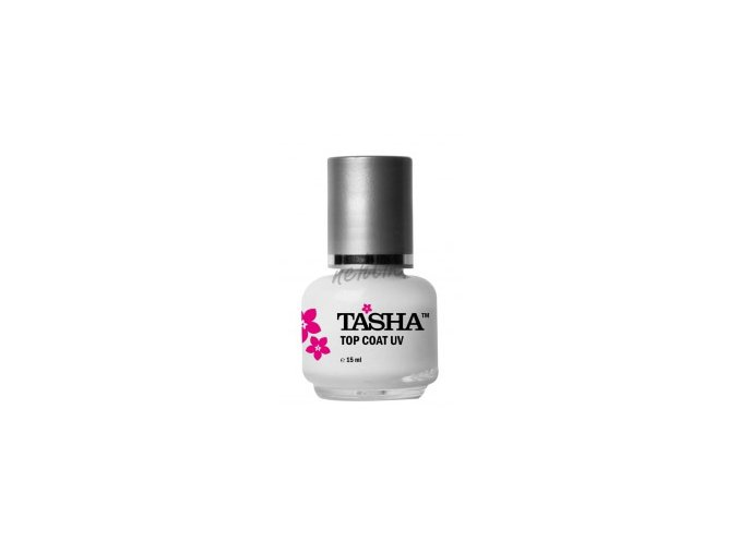 UV top coat Tasha 15ml