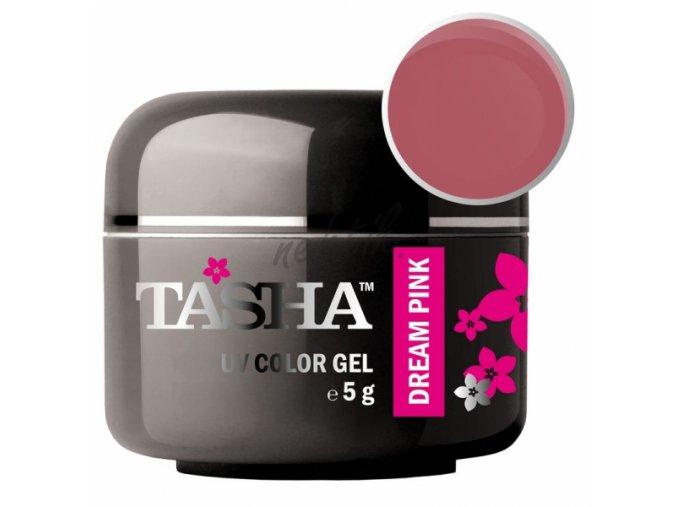 Uv gel barevný Tasha Dream Pink 5g - Black Line