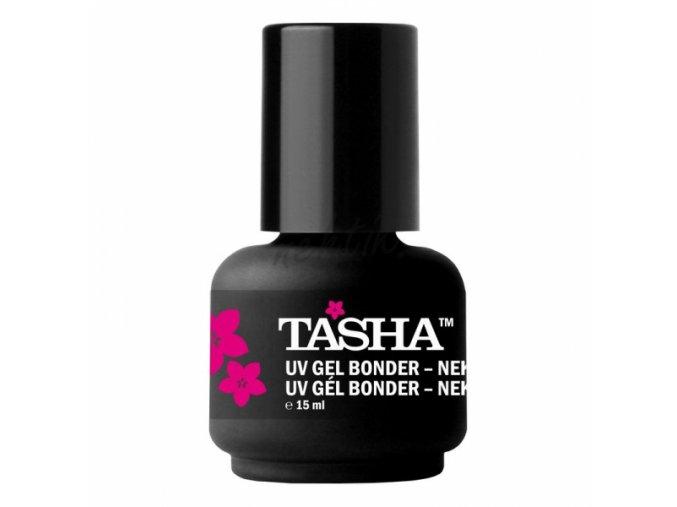 Uv gel Base one Bonder 15 ml se štětečkem Tasha