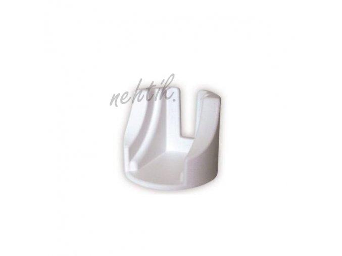 Plastový stojánek neelektrický na mono ohřívač
