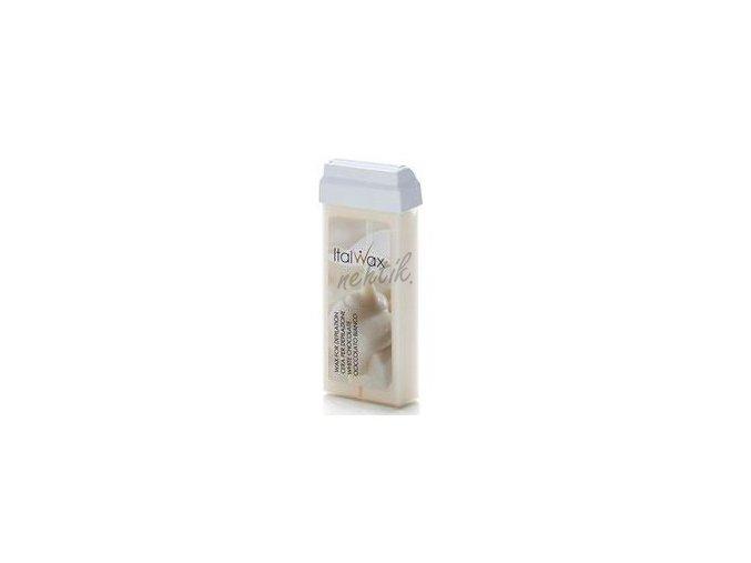 Depilační vosk bílá čokoláda 100g
