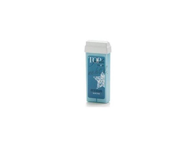 Depilační vosk Blue Star 100g Italwax