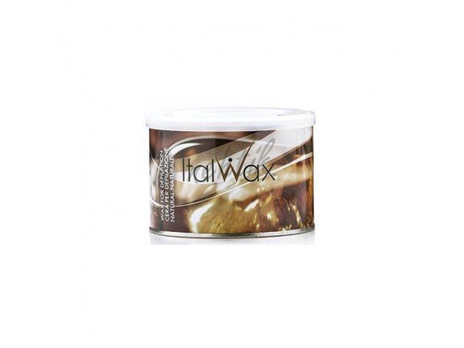 Italwax Vosk v plechovce 400 g přírodní