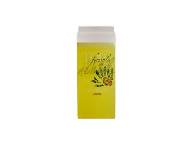 Depilační vosk arganový 100g Top formula