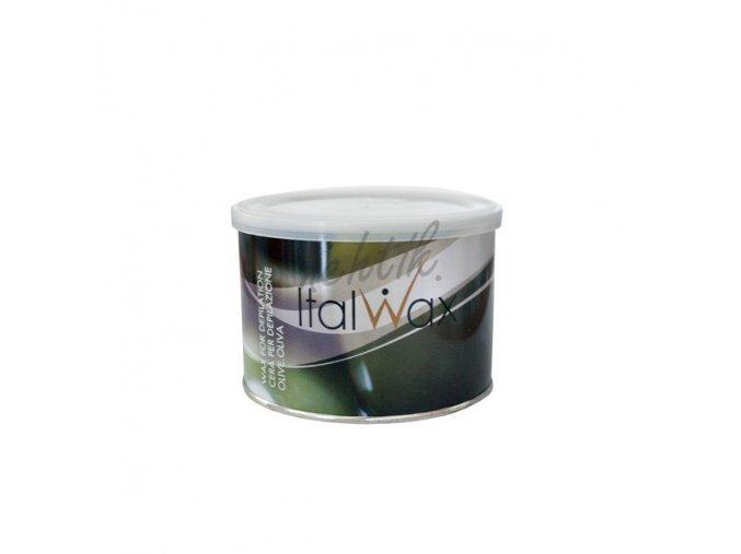 Italwax Vosk v plechovce 400 g olivový