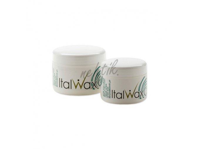 Italwax Krém podepilační obnovující PH pokožky 125 ml