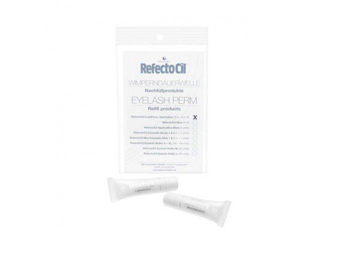 RefectoCil Trvalá na řasy + Neutralizér (3,5 + 3 ml)