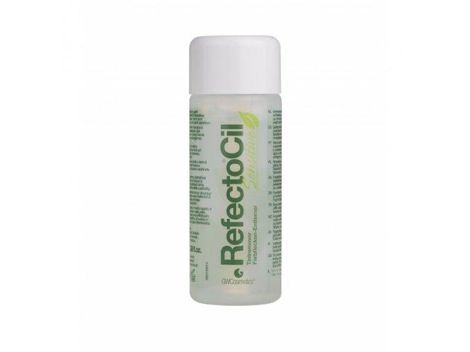RefectoCil Sensitive TintRemover odstraňovač barvy z pokožky 100 ml