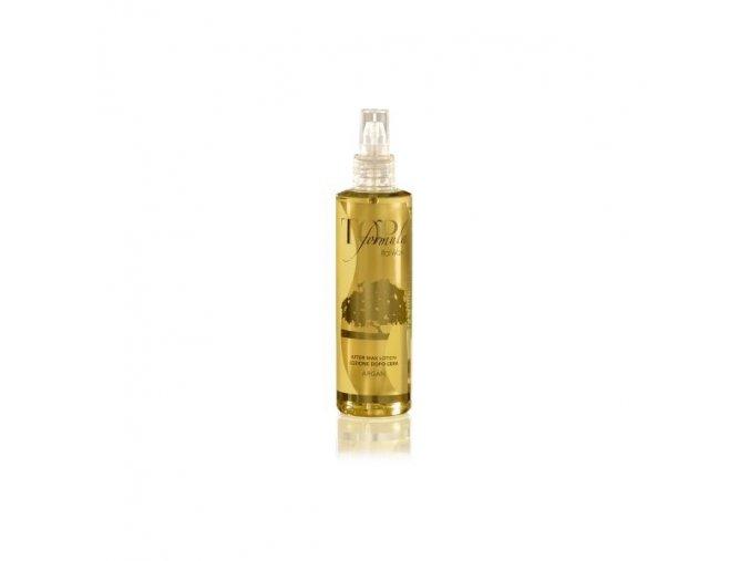 Italwax Tonikum podepilační arganové 250 ml Top formula